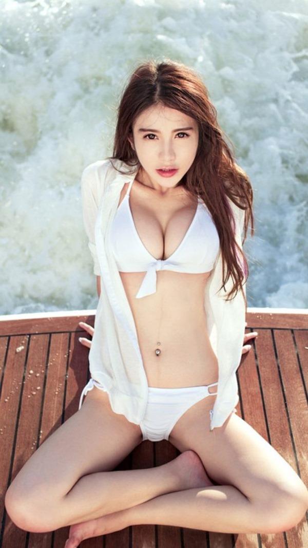 台湾美女5