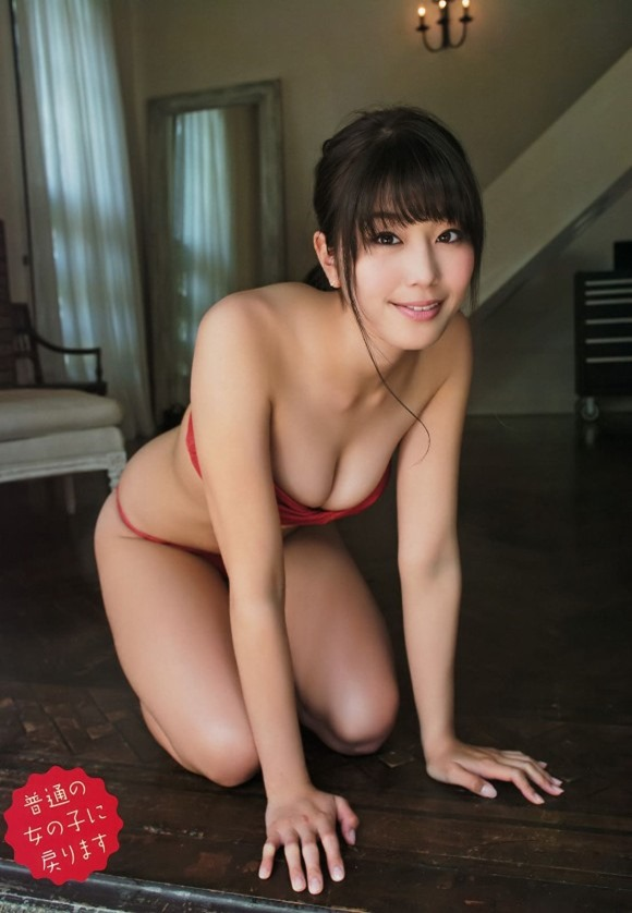 稲村亜美7