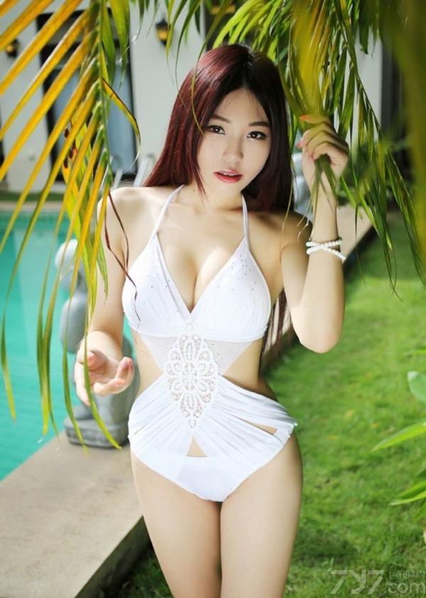 台湾美女7