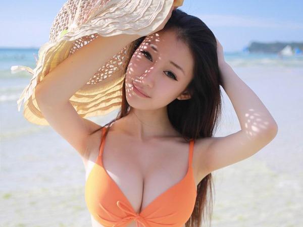 台湾美女9