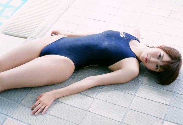 競泳水着9