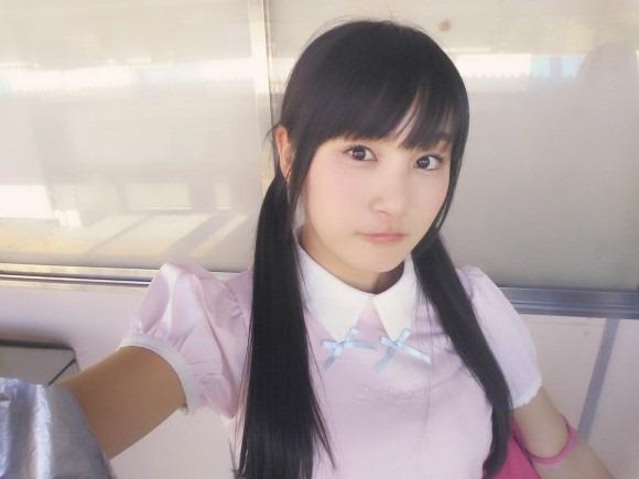 片瀬美月(20)30