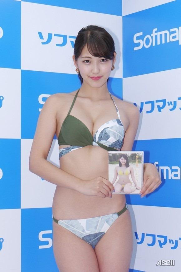 原あや香(21)10