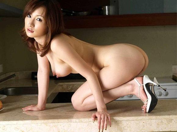 全裸ヒール13