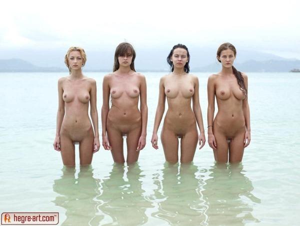 外国人美女17