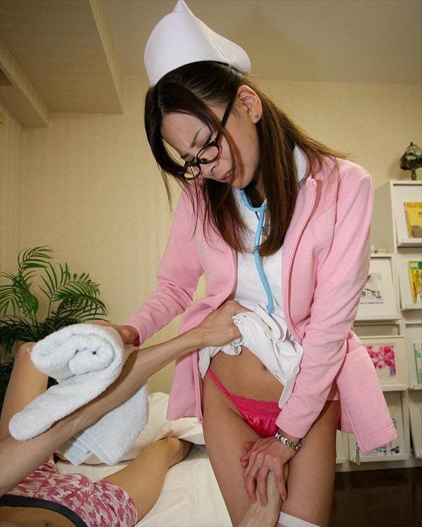 看護婦さん22