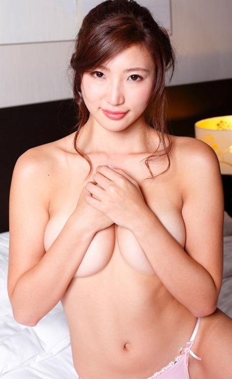 (168cm松嶋えいみの乳房ハイレグ股間が刺激的)(美巨乳・手ブラ)えろ写真50枚☆