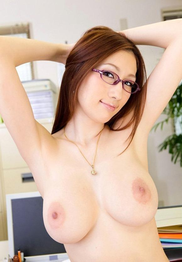メガネ女子39