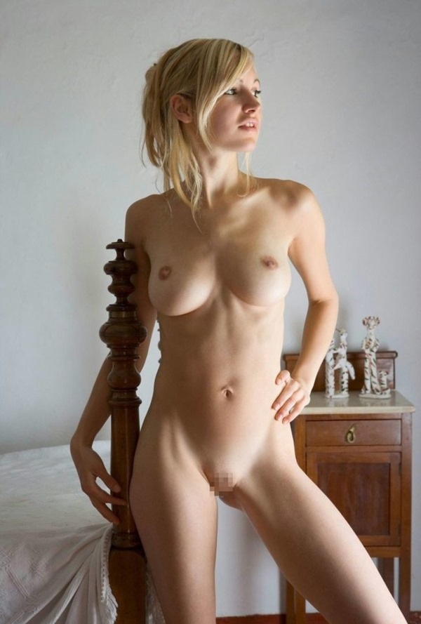 外国人美女4
