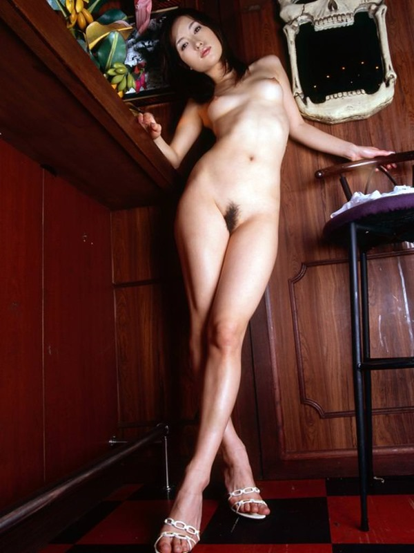 全裸ヒール5