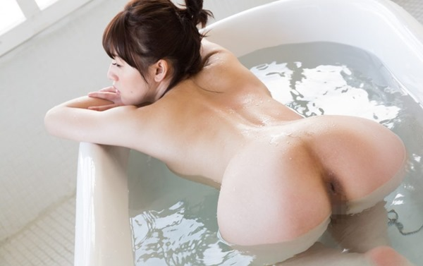 アナル舐め6