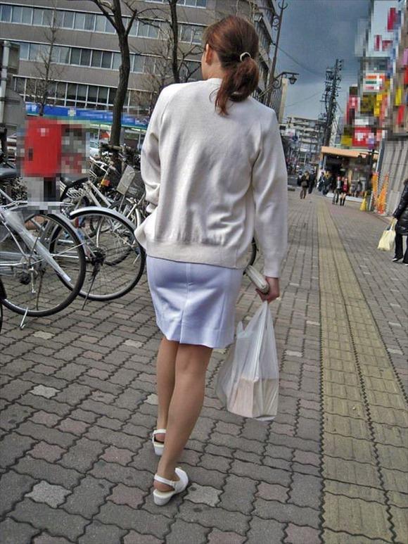 白衣ナース7