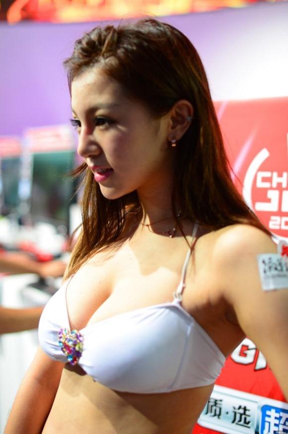 台湾モデル8