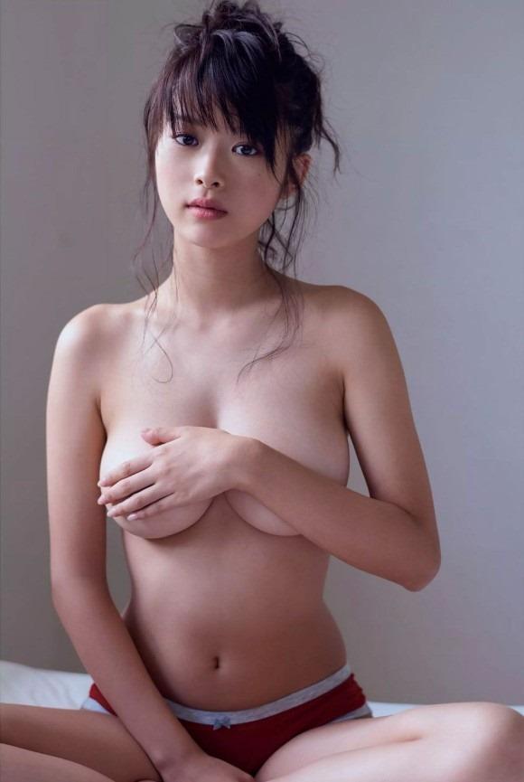 馬場ふみか(22)17