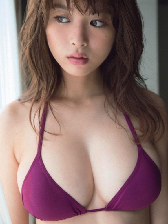 馬場ふみか(22)3