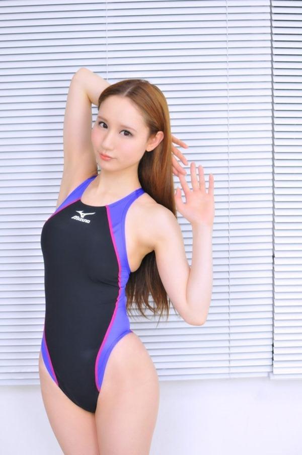 競泳水着女子10