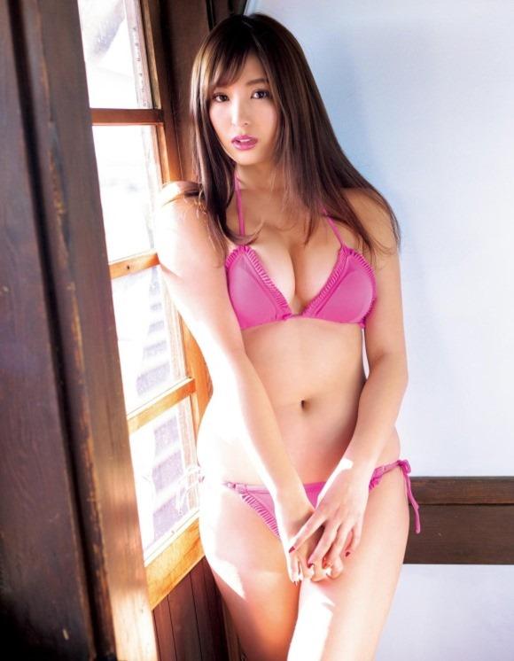 柳ゆり菜の姉3