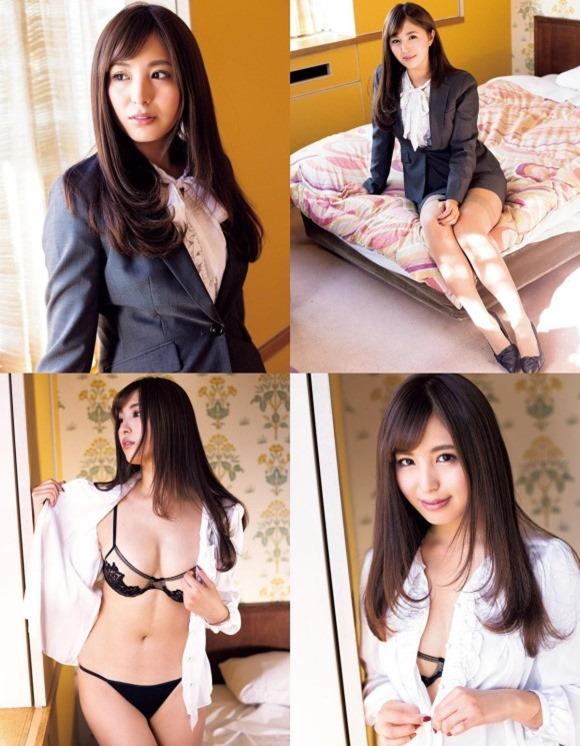柳ゆり菜の姉5