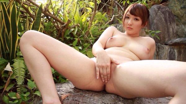 ムッチリ巨乳女子19