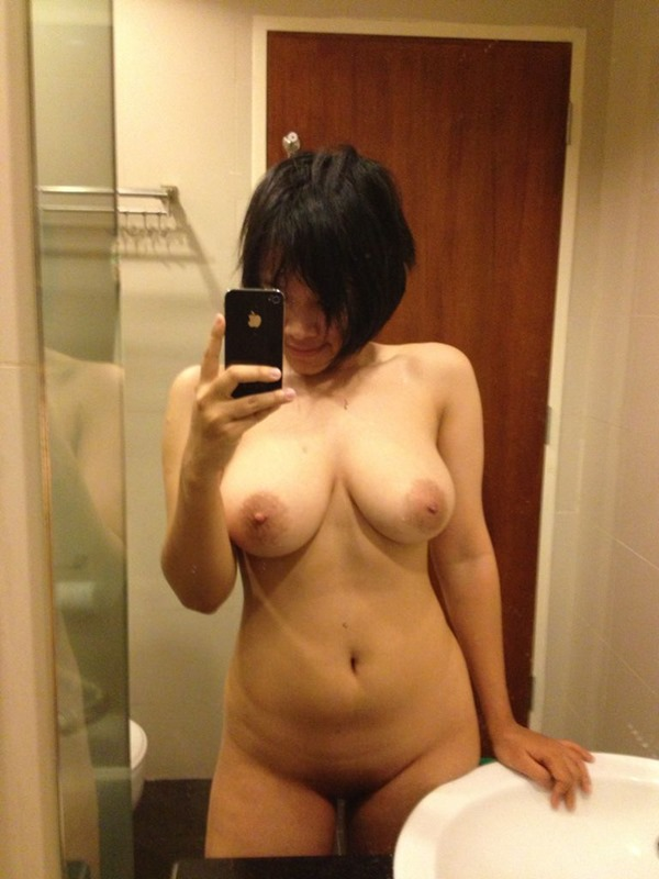 ムッチリ巨乳女子20