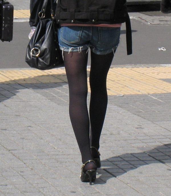ショーパン素人娘21