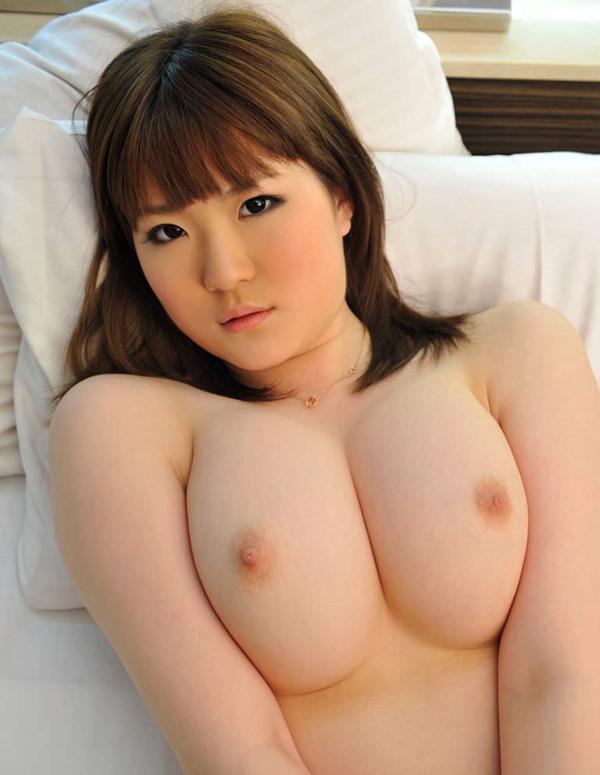 ムッチリ巨乳女子25
