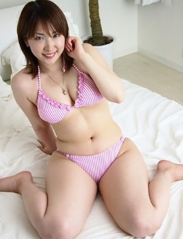 ムッチリ巨乳女子26