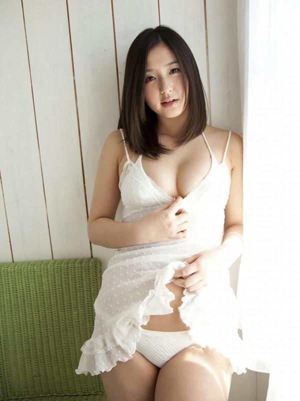 ムッチリ巨乳女子7