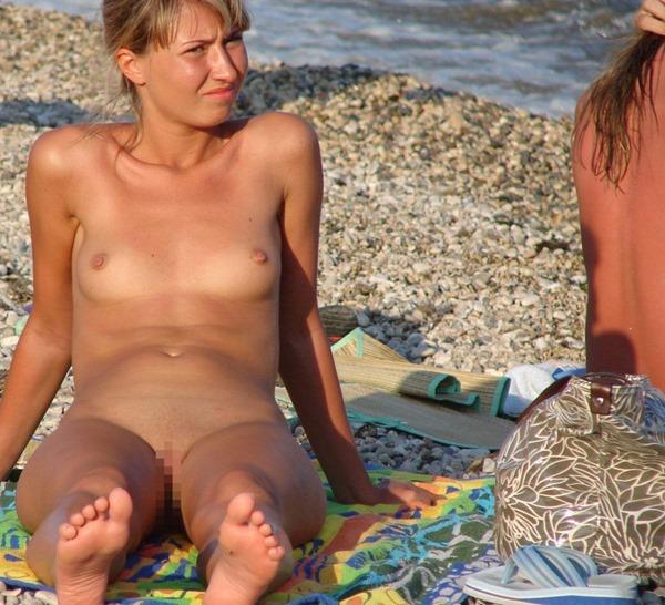 ヌーディストビーチ1