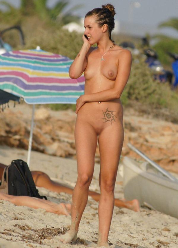 海外ヌーディストビーチ23