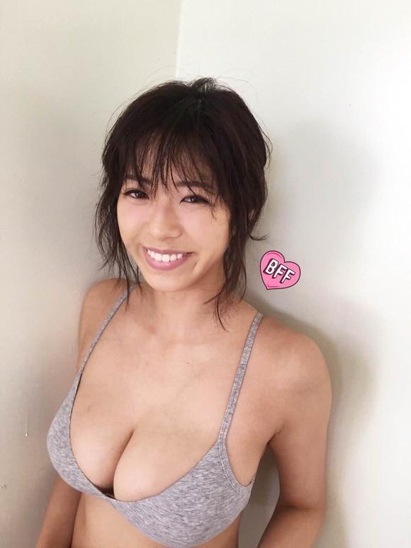 浅川梨奈・小倉優香・わちみなみ19