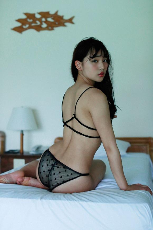 浅川梨奈・小倉優香・わちみなみ24