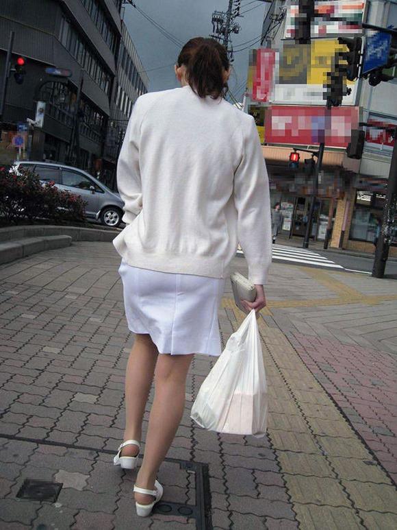 白衣ナース