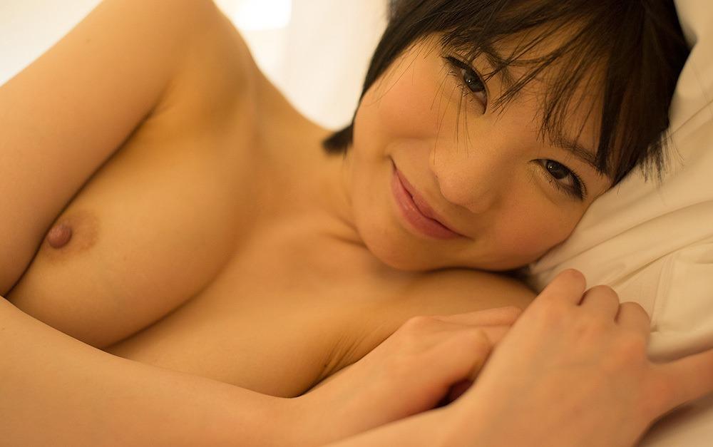 (鈴村あいりの絶品ぬーど)(美巨乳・お乳・お尻)えろ写真50枚☆