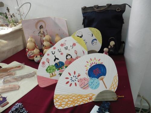 初日日本からの参加者