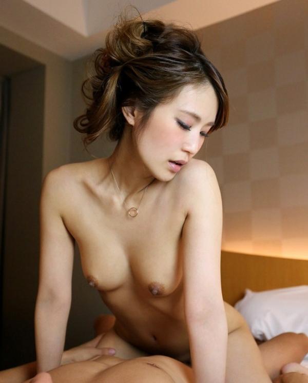 美月レイア(美月恋)不倫妻セックス画像 42