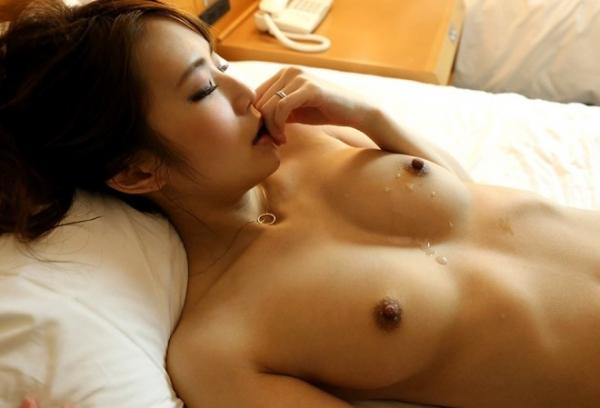 美月レイア(美月恋)不倫妻セックス画像 45