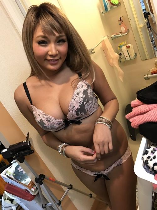 AV女優 自撮り 21