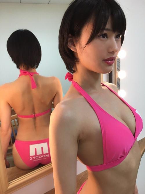 AV女優 自撮り 41