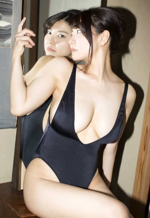 花井美理 34