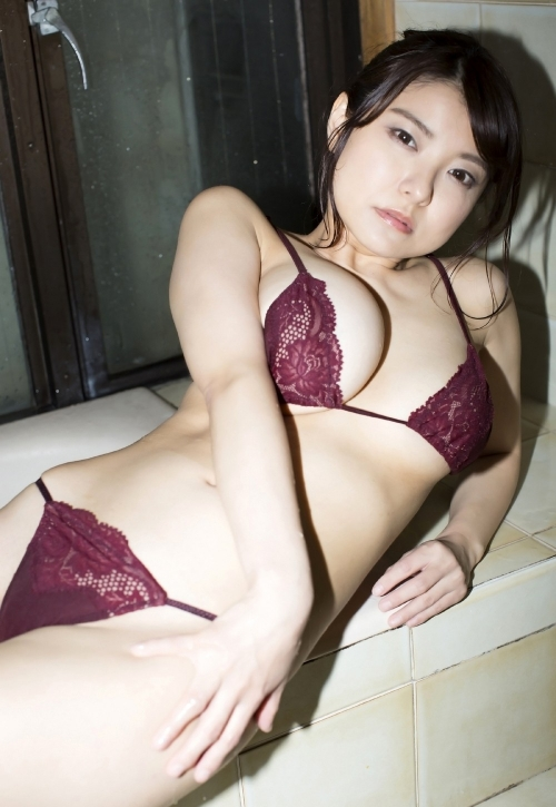 花井美理 46