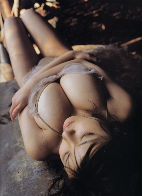 花井美理 56