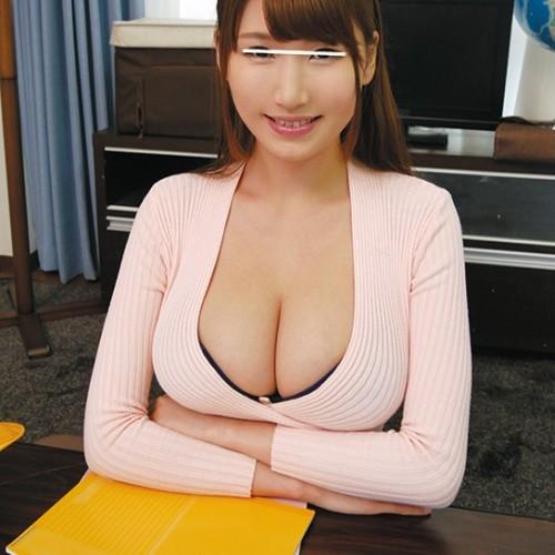 VR動画【巨乳家庭教師】