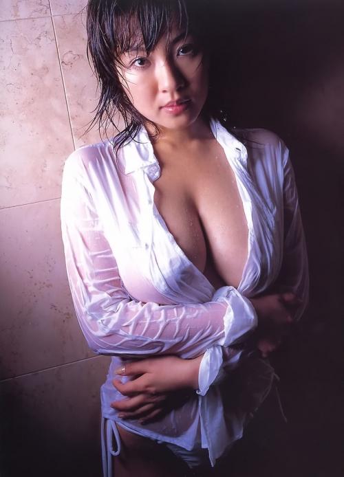 神楽坂恵 01