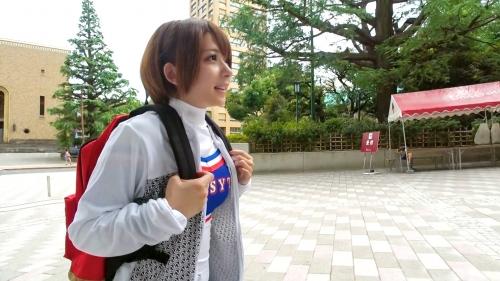 チアガールナンパ 01 ナンパTV りか 22歳 大学生 200GANA-1473(麻里梨夏) 04
