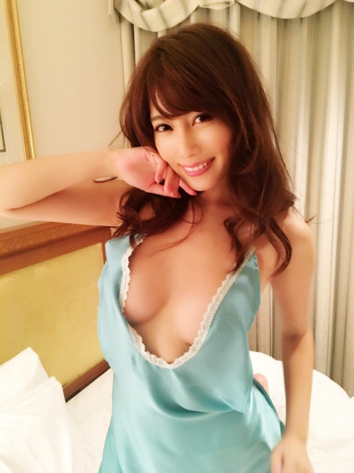 森咲智美 15
