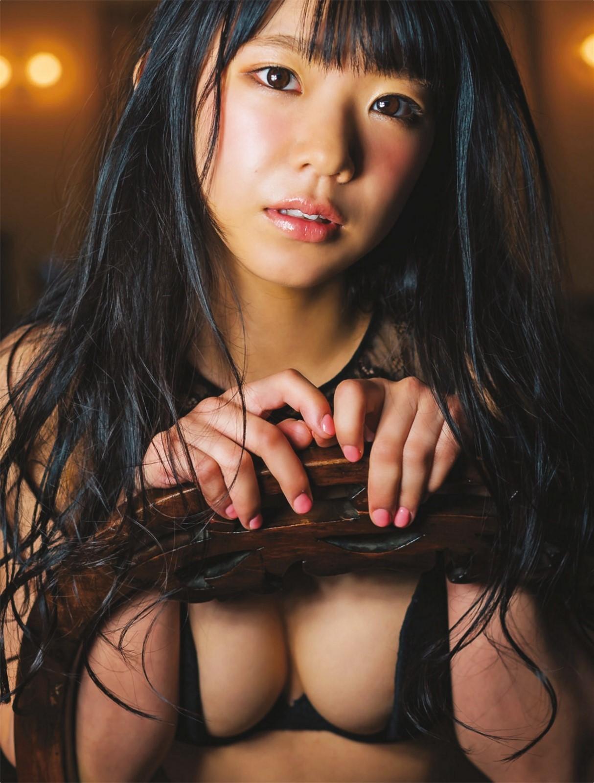 長澤茉里奈