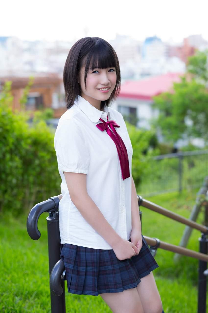 HKT48 朝長美桜