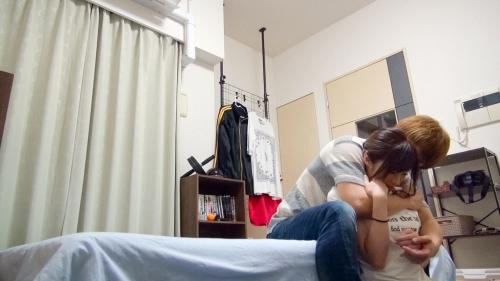 百戦錬磨のナンパ師のヤリ部屋で、連れ込みSEX隠し撮り 024 ナンパTV さら 28歳 パチンコ店スタッフ 200GANA-1520(百合川さら) 05