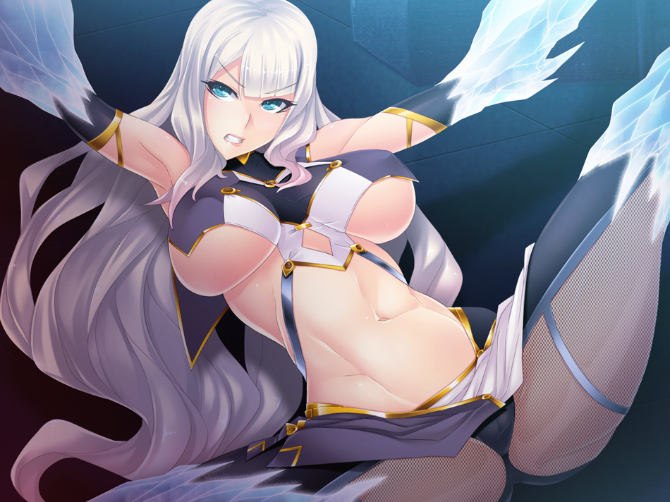 対魔忍アサギ~決戦アリーナ~のエロ画像まとめ2 エロシーン Lilithのゲーム 暇つぶしに無料で遊べるゲーム